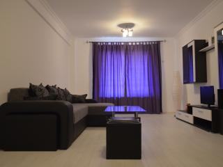 Luxury apartment in center of Mamaia, Constanta - Mamaia vacation rentals