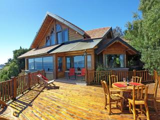 Stunning Views Luxury Lodge - Patagonia vacation rentals