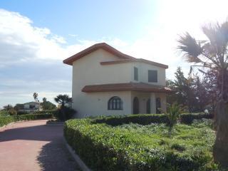 Villa Zinco vista mare panoramica - Syracuse vacation rentals