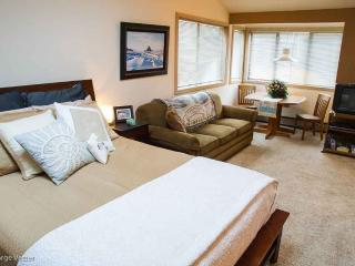 Perfect 1 bedroom Apartment in Cannon Beach - Cannon Beach vacation rentals
