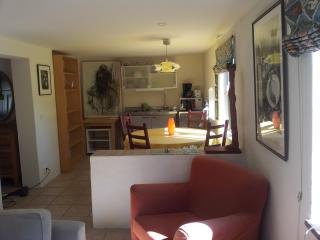 Nice 1 bedroom Condo in Landskrona with Deck - Landskrona vacation rentals
