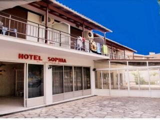 HOTEL  SOPHIA - Kato Korakiana vacation rentals