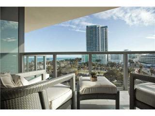 W Hotel Studio 8th Floor - Miami Beach vacation rentals