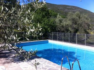 Beautiful Villa with Internet Access and DVD Player - Mons vacation rentals