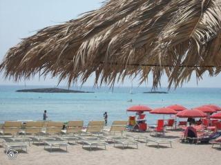 Marina di Ugento a 150mt dalla spiaggia di sabbia - Gallipoli vacation rentals