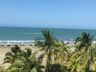 Amazing Cartagena, Colombia Beach apartment (DG) - Cartagena vacation rentals
