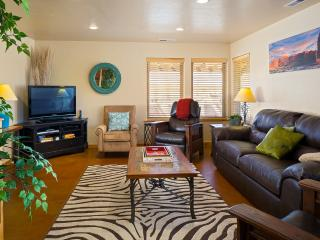 Comfortable Townhouse with Internet Access and A/C - Moab vacation rentals