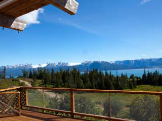 The Road's End Chalet - 3br/2 full bathroomos - Homer vacation rentals