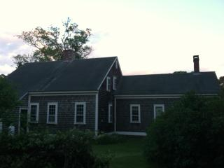 Pondside Cape Cod Getaway - Wellfleet vacation rentals