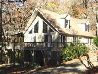 Sapphire Haven - Smoky Mountains vacation rentals