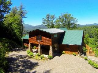 Log Lodge - Glenville vacation rentals