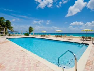 George Town Villas #318 - Seven Mile Beach vacation rentals