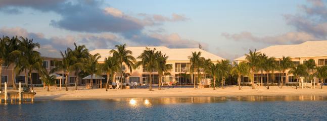 Kaibo Yacht Club #26c - Image 1 - Cayman Kai - rentals