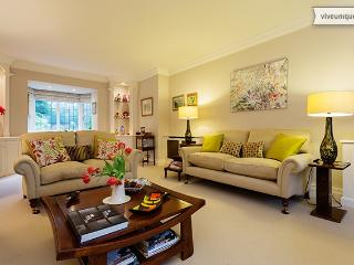 Beautiful family home with large garden, Wimbledon - London vacation rentals