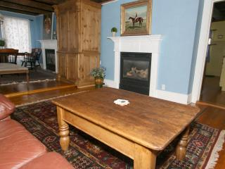 1842 Farm House - Stowe Area vacation rentals