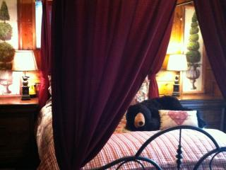 Charming Idyllwild Mountain Getaway, Hot Tub, Wifi - Idyllwild vacation rentals