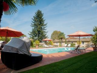 Nice Villa with A/C and Wireless Internet - Lucca vacation rentals