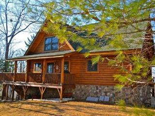 Knotty But Nice - Boone vacation rentals
