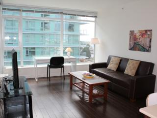 Comfy 2 BD/2BA Apt @ Central Richmond - Richmond vacation rentals