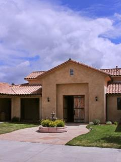 Beautiful House with Deck and Internet Access - Santa Ynez vacation rentals