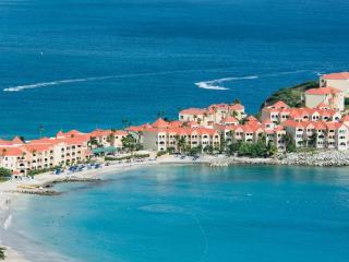 Divi Little Bay Beach Resort Sint Maarten One Bedroom One Bathroom Sleeps 4 - Philipsburg vacation rentals