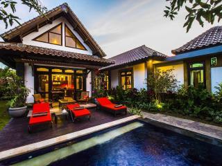 10BR Hidden Paradise Villa Jimbaran - Seminyak vacation rentals