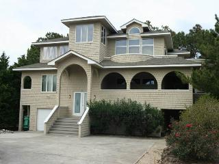 Beautiful 5 bedroom Corolla House with Internet Access - Corolla vacation rentals
