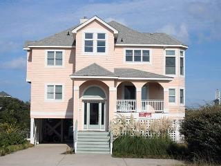 Lovely 4 bedroom Corolla House with Internet Access - Corolla vacation rentals