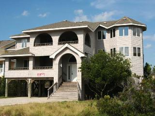 Nice 6 bedroom House in Corolla with Internet Access - Corolla vacation rentals