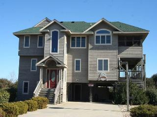 Beautiful Corolla House rental with Internet Access - Corolla vacation rentals
