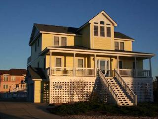 Perfect 5 bedroom House in Corolla - Corolla vacation rentals