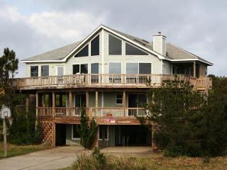 Bright 5 bedroom House in Corolla with Internet Access - Corolla vacation rentals
