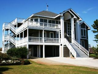 Perfect 6 bedroom Corolla House with Internet Access - Corolla vacation rentals