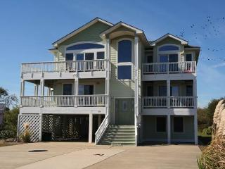 Nice House with Internet Access and Private Outdoor Pool - Corolla vacation rentals