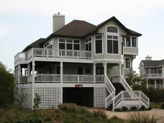 Perfect 5 bedroom Corolla House with Internet Access - Corolla vacation rentals