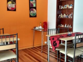 The Magic House - Santiago Metropolitan Region vacation rentals