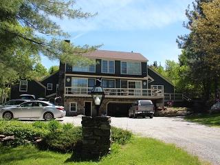 Country Estate - Large House Sleeps 18 - Southeastern Vermont vacation rentals