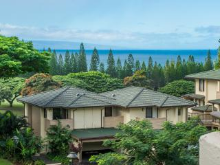 Kapalua Golf Villas  G20T5 - Kapalua vacation rentals