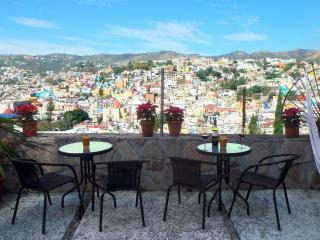 Cozy Condo with Internet Access and Refrigerator - Guanajuato vacation rentals