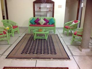ZEN room,  Walk to yoga ,KPJ, Green Lotus House - Mysore vacation rentals