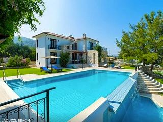 Sea view villa, pool, jacuzzi. Argaka (Paphos). Kn - Argaka vacation rentals