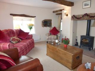 Nice Cottage with Internet Access and Television - Ullswater vacation rentals
