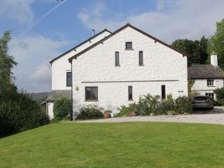 THE STABLES, Troutbeck, Near Windermere - - Troutbeck vacation rentals