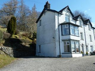 Comfortable 2 bedroom Cottage in Troutbeck - Troutbeck vacation rentals