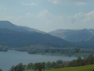 LOW SKELGILL, Troutbeck, Near Windermere - Troutbeck vacation rentals