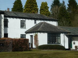 OLD BELFIELD APARTMENT, Bowness on Windermere - Bowness & Windermere vacation rentals