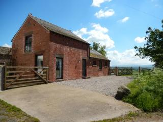 RED STABLES (Hot Tub), Aikton, Near Carlisle - Orton Grange vacation rentals