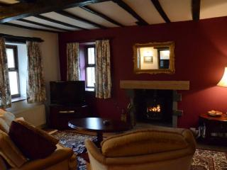 GREETY GATE HOUSE, Foxfield, Broughton, South Lakes - Duddon Valley vacation rentals