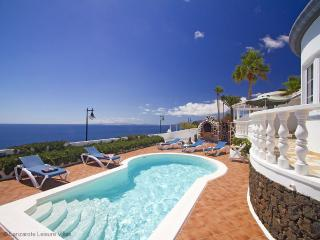 Perfect House with Washing Machine and Water Views - Puerto Del Carmen vacation rentals