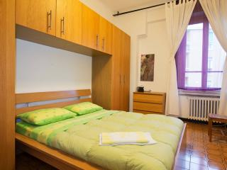 Nice flat with WiFi in CityCenter - Milan vacation rentals
